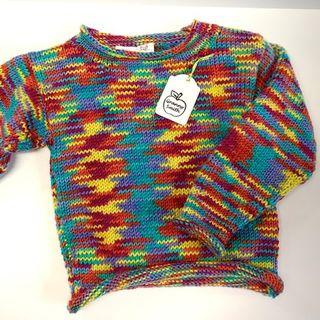 Pullover - Size 1